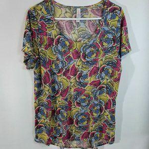 LuLaRoe Short Sleeve T-Shirt     (243)